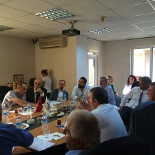 10.Olağan Genel Kurul Toplantısı